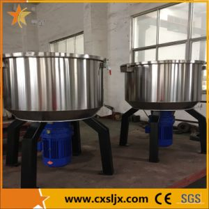 Vertical Plastic Pellets Blending Mixer Machine pictures & photos