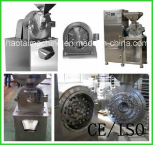 Good Quality Salt Grinding Machine/Herb Grinder Mill/Spices Grinding Machine pictures & photos