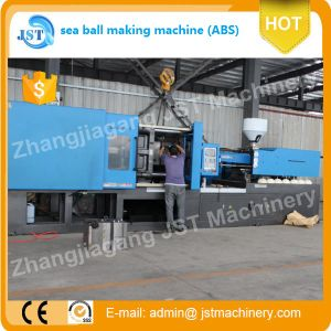 Full Automatic Baby Feeder Injection Molding Machine pictures & photos