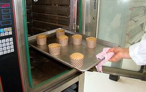 Full Bakery Equipment Mini Bakery Nuwave Oven with CE and ISO Certification pictures & photos