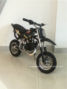 Cheapest Mini Dirt Bike, 49cc Mini Pit Bike Et-Db006 pictures & photos