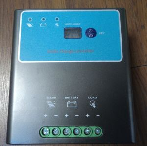 20A 30A 45A MPPT Charge Controller pictures & photos