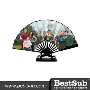 Bestsub Sublimation Decoration Fan (BZS01) pictures & photos