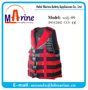 Ce ISO Approved Life Jacket/Kayak Life Vest pictures & photos