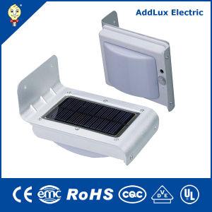 CE UL 2W Daylight LED Solar Garden Light pictures & photos