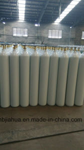 50L Argon/02 Gas Cylinder for Gas Plants Factroy Directly pictures & photos