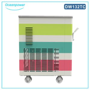 Soft Ice Cream Machine (Oceanpower DW132TC Rainbow) pictures & photos