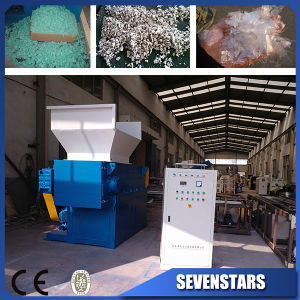 High Output Low Price Specialized Shredder Machine for Plastic Bags pictures & photos