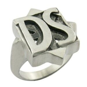 Wholesale Custom Movie Logo Ds Ring pictures & photos