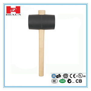 Professional Aluminum Alloy Tube Ball Pein Hammer pictures & photos