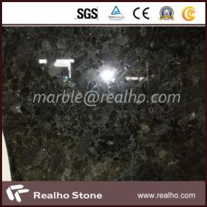 Polished Vogla Blue Granite Slabs