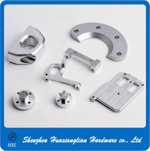 Stainless Steel CNC Lathe Machined Turning Parts pictures & photos
