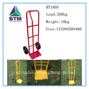 Ht1805 Multi Purpose Hand Trolley pictures & photos