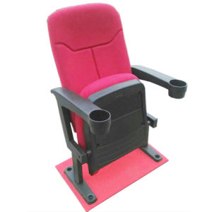 Rocking Theater Chair, Auditorium Seat, Conference Hall Chairs, Push Back Auditorium Chair Plastic Auditorium Seating, Auditorium Chairs (R-6175) pictures & photos
