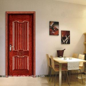 Best Sale Machines Making Apartment Steel Door (sx-5-1036) pictures & photos