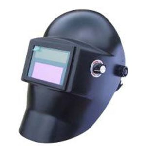 Machine Safety Full Face Professional PP Industrial Welding Mask pictures & photos