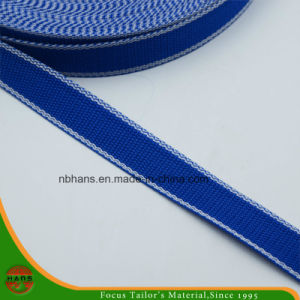 High Quality Different Color PP Webbing (PW-01#) pictures & photos