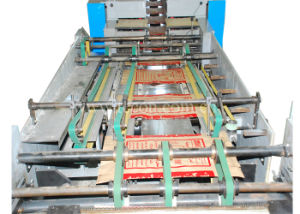 Multi-Function Bag Making Machine for Cement, Chemicals and Food pictures & photos