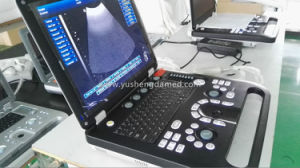 Ce Approved Veterinary Diagnosis Scanner Ultrasound System pictures & photos