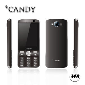 Dual SIM Feature Phone with Bluetooth, Quad Band pictures & photos