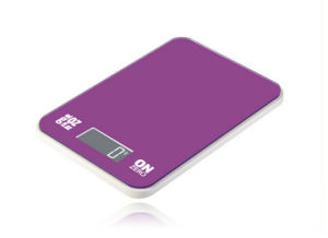 Electronic Weighing Scale for Kitchen Scales pictures & photos