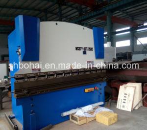 Shanghai Bohai Brand Sheet Metal Bending Machine, Nc Press Brake pictures & photos