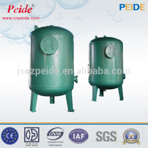 1-100t/H Water Treatment Process Active Carbon Water Filter pictures & photos