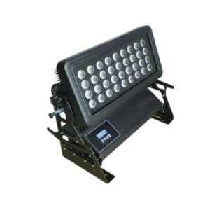 36PCS DMX512 Control Waterproof LED Flood Outdoor Light pictures & photos