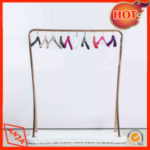 Stainless Steel Display Rack Clothes Display Stand pictures & photos