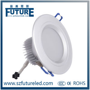 7W LED Recessed Downlight with 2 Years Warranty pictures & photos