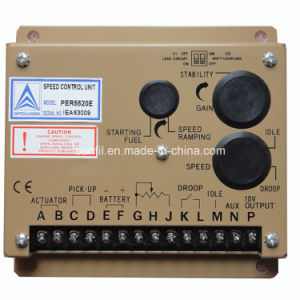 Speed Controller ESD5520e pictures & photos