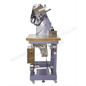 Xs0013 Industrial Upper and Sole Shoe Sewing Machine pictures & photos