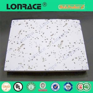 High Quality 60X60 Mineral Ceiling Tiles pictures & photos