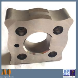 CNC Machining Auto Parts Precision Machined Parts (MQ138) pictures & photos
