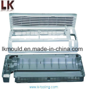 Air Conditioner Housing Injection Mould Making pictures & photos