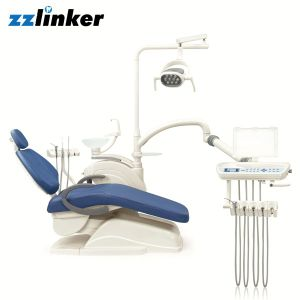 CE and FDA Approved Al-388sc Complete Dental Unit pictures & photos