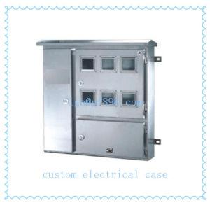 Custom Stamping Metal Cabinet Manufacturer