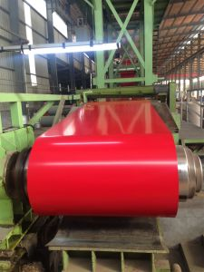 Best Price for Color Coated Steel Coil (CGCC) pictures & photos