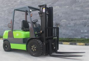 Forklift Approved CE Certification High Quality Product pictures & photos