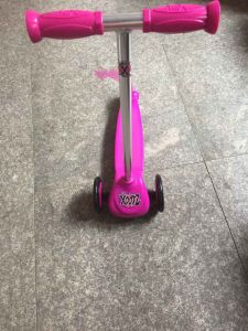 Basic Scooter with Cheaper Price (YV-026) pictures & photos