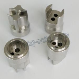Factory Directly Produce 316 Stainless Steel CNC Machining Part pictures & photos