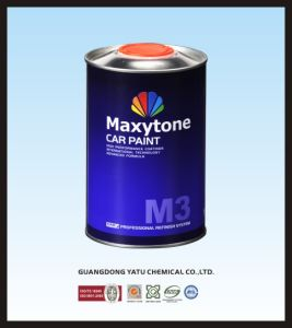 Maxytone 2k Hardener for Auto Paint with Quick Drying pictures & photos