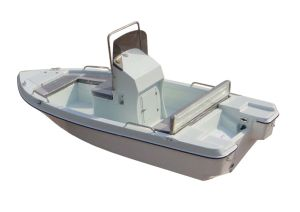 Aqualand 15feet 4.6m Fiberglass Power Boat/Speed Boat/Fishing Boat (150) pictures & photos