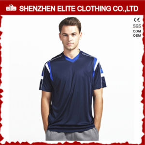 Wholesale Custom Mens Soccer Shirts Barcelona (ELTYSJ-117) pictures & photos