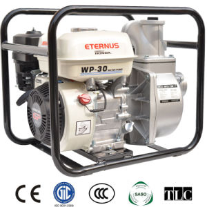 Premium High Pressure Pump (WP30) pictures & photos