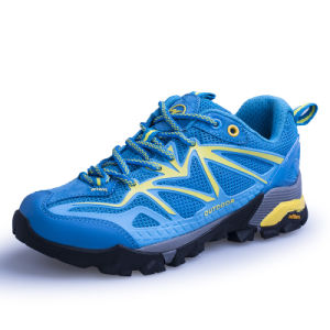 Treking Hiking Shoes Outdoor Sneakers for Men (AK8944A) pictures & photos