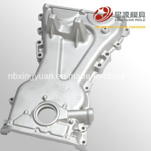 Chinese First-Rate Finely Processed Superior Quality Aluminium Automotive Die Casting-Cover pictures & photos