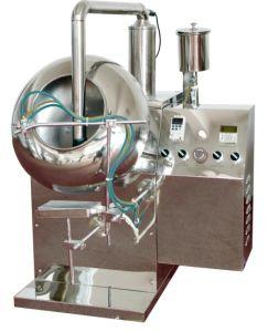 High Quality Peanut Coating Machine/Sugar Coating Machine pictures & photos