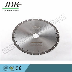 Good Sharpness Diamond Saw Blade for Granite Cutting pictures & photos