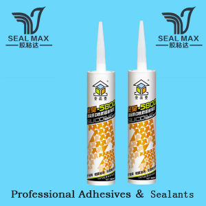 High Quality Weatherproof Silicone Sealant
